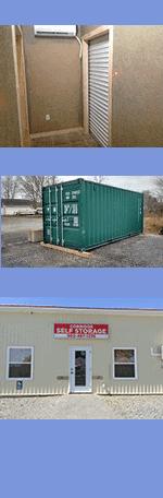 Self Storage Pics
